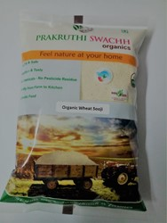 Picture of WHEAT SOOJI 1kg