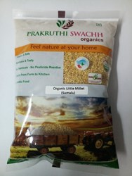 Picture of Organic LITTLE MILLET 500gm