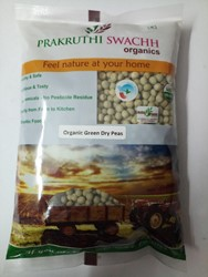 Picture of GREEN PEAS DRY 500gm
