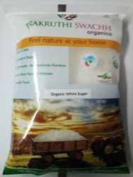Picture of Organic WHITE SUGAR 500gm