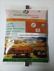 Picture of RED CHILLI POWDER 100gm