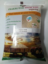 Picture of Organic URAD SPLIT WASHED 1kg