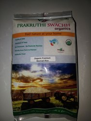 Picture of Organic PREMIUN BASMATI - 1121 WHITE