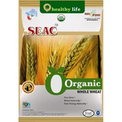 Picture of Organic Wheat Whole Flour 5 Kg