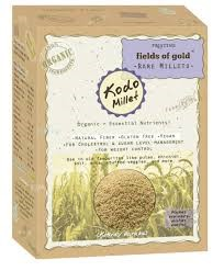 Picture of Fields of Gold - Kodo Millet, 500 g