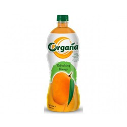 Picture of Organa Refreshing Mango - 500ml