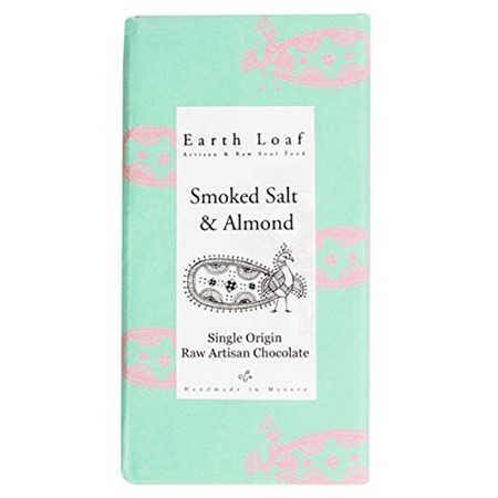 Picture of Smoked Salt & Almonds - Earth Loaf - Box