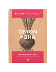 Picture of Organic Onion Poha 150gms