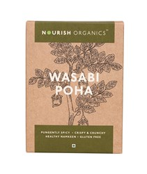 Picture of Organic Wasabi Poha 150gms