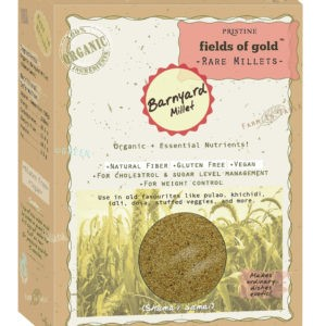 Picture of Fields of Gold - Barnyard Millet, 500 g