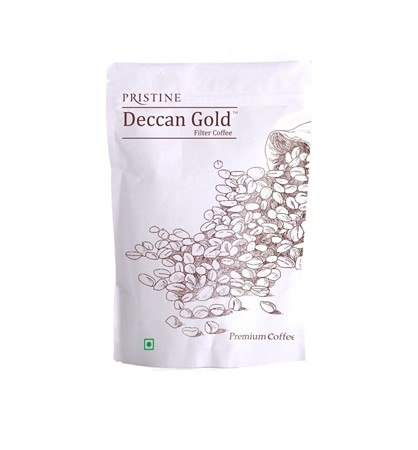 Picture of Deccan Gold Premium Filter Coffee, 80:20 Blend, 200g