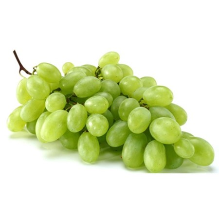 Picture of Green Grapes - 500 gm