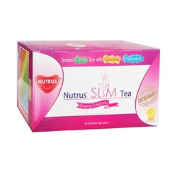Picture of Nutrus Slim Tea (20 Sachets) - Box