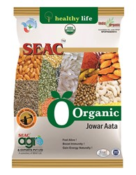 Picture of Organic Jowar Atta 1kg