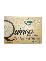 Picture of Organic Quinoa 250g - Nutriorg