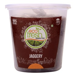 Picture of Organic JAGGERY WHOLE 900gm