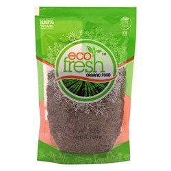 Picture of Organic Flaxseeds - 100 GMS