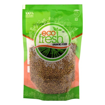 Picture of Organic FENUGREEK 100 GM