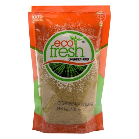 Picture of Organic CORIANDER POWDER 100 GM