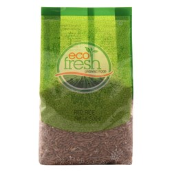 Picture of Organic Rice Red 500GM