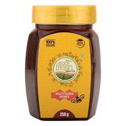 Picture of Organic HONEY MULTIFLORA 250 GM_Promotion
